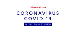 Coronavirus Reunion ARS 974