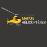 mafate helicoptère logo
