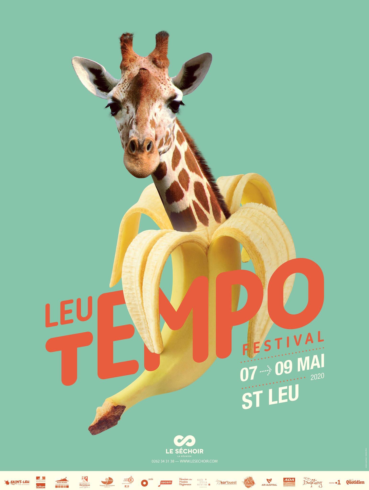 Leu Tempo Festival – ANNULÉ