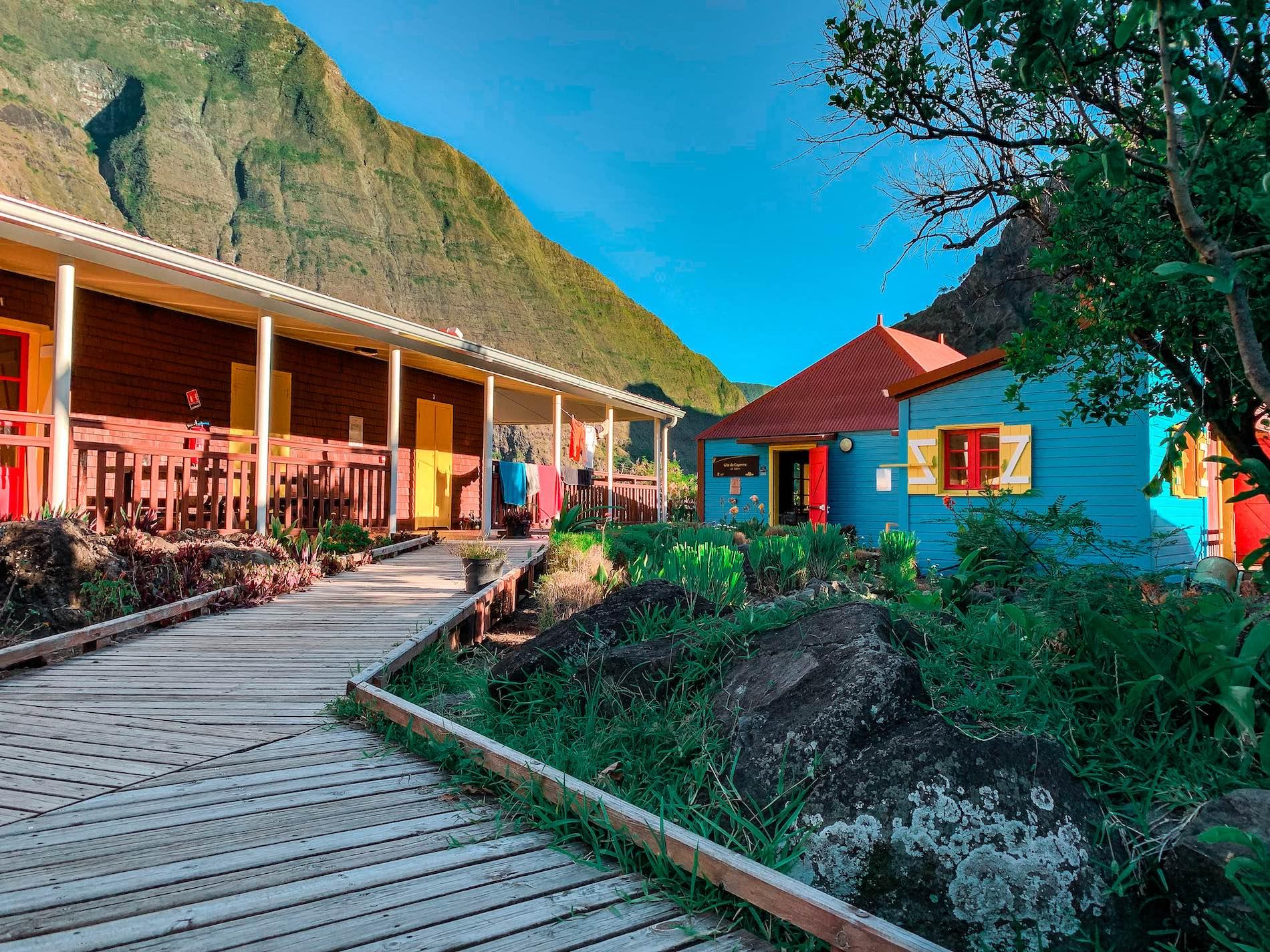 Tourisme local à La Réunion : les initiatives pour soutenir les vacances péi
