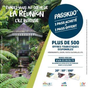 passkdo reunion tourisme