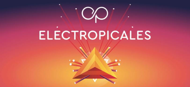electropicales la reunion